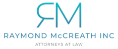 Raymond McCreath Inc, law firm, Somerset West